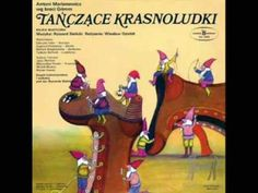 - Tańczące Krasnoludki - Bajka Muzyczna -