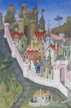 Boucicaut Master, c. 1405-15