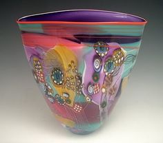 Wes Hunting ~ Glass Artist