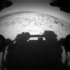 mars curiosity rover live feed - photo #38