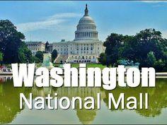 Washington – Así es la visita del museo Nacional del Aire y el Espacio – Viajar a Estados Unidos