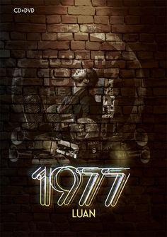 Com cantoras, Luan evolui em '1977' no tom da sofrência dos dias de hoje | G1 Música Blog do Mauro Ferreira