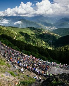 Cannondale Drapac Pro Cycling Team » GRUBER GALLERY: Tour de France – stage 7