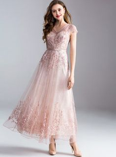 fancy dresses new designs Mother Of Bride Outfits, Mother Of Groom Dresses, Mothers Dresses, Latest Party Wear Gown, Party Wear Dresses, Mob Dresses, Modest Dresses, Formal Dresses, Ivory Dresses