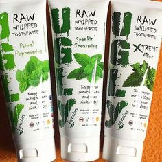 VEGAN & CRUELTY FREE TOOTHPASTE Thanks for the awesome review  @healthyfoodvegan!! We're so happy to hear you love the toothpaste!!  .  DM from @healthyfoodvegan I love it  that I have 3 more with other flavors thank you so much  It's totally amazing toothpaste  . . .