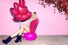 Se eu fosse fotogênica, tentaria isso... #pinkobssession