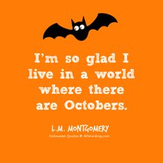 A Magical Concoction of Halloween Quotes and Sayings