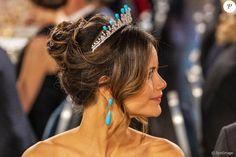 Style Royal, Prince Carl Philip, Tiara Hairstyles, Royal Fashion, Sweden, Hair Styles, Prix Nobel, 10 December, Nobel Prize