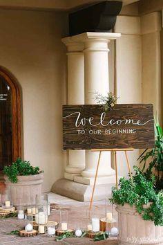 A beautiful Las Vegas inspired wedding in Arizona! Phoenix Bride and Groom…