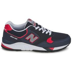 New Balance Sneakers Women's Navy Red M850