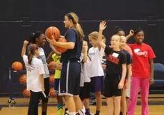 Coaching Youth Basketball - Coach's Clipboard #Basketball Coaching