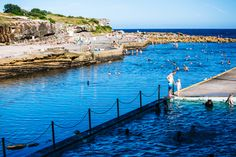 Clovelly Beach - Sydney, Australia. #australia #sydney #beach / / / / / Check out more travel photos and articles on my travel blog, frugalfrolicker.com