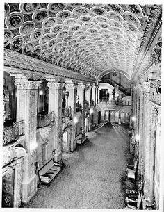 The movie palace kentucky