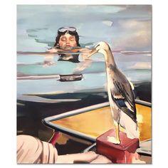"""Tante Chee"" Magischer Realismus -> Sell Your own art at www. International Artist, Princess Zelda, Disney Princess, Contemporary Paintings, Modern Art, Disney Characters, Fictional Characters, Anime, Artwork"