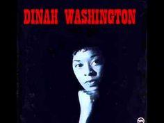 Dinah Washington - This Bitter Earth - YouTube