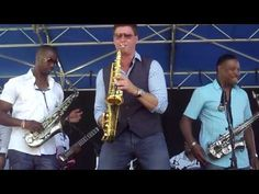 ▶ DW3 Brian Culbertson Kim Waters Eric Darius Michael Lington live at the Napa Valley Jazz Getaway 201 - YouTube
