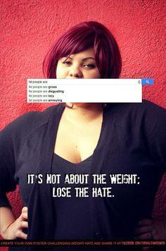 Body Positivity | re-Pinned by CamerinRoss.com