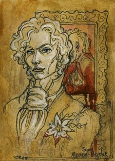 Dorian Gray (Oscar Wilde) http://www.extramoeniart.it/mi-ritorna-in-mente/leggere-immaginare-dipingere