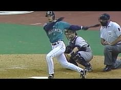 NYY@SEA: Amaral cranks walk-off home run in the 12th - YouTube