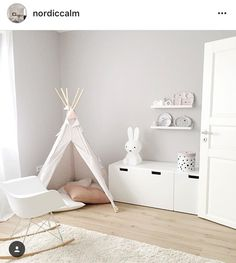 [New] The 10 Best Home Decor Today (with Pictures) Baby Bedroom, Baby Boy Rooms, Little Girl Rooms, Girls Bedroom, Rooms Ideas, Minimalist Kids, Kids Room Design, Room Kids, Cool House Designs