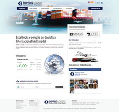Shipping Logistic (2013)  acesse: http://shippinglogisticintl.com