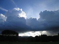 Guatemalan Sky