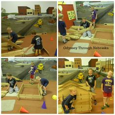 Children's Museum of Central Nebraska - Located in Hastings, Nebraska