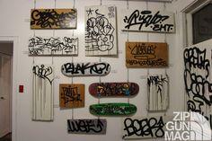 graffiti tags handstyles art primo san francisco
