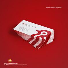 Diseño de Papelería. Cliente: GN Carpintería. Agencia: GOGA Marketing.