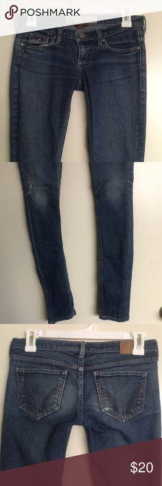 Abercrombie jeans Skinny stretch jeans Abercrombie & Fitch Jeans Skinny