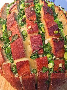 Käse-Zupfbrot, ein schönes Rezept aus der Kategorie Snacks und kleine Gerichte. Bewertungen: 29. Durchschnitt: Ø 4,4.