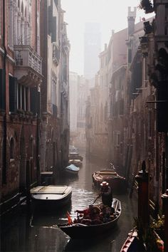 Venice, the most beautiful city in the world......