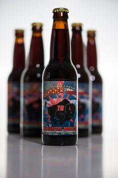 Thunder Beast Root Beer at the 2014 Crafty Bastards Arts & Crafts Fair - Washington City Paper