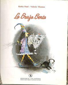 La bruja Berta