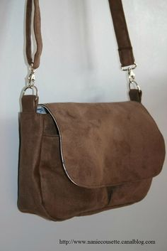 One more naniecousette My Bags, Leather Bag, Messenger Bag, Satchel, Tote Bag, Dimensions, Wallet, Change, Fabric