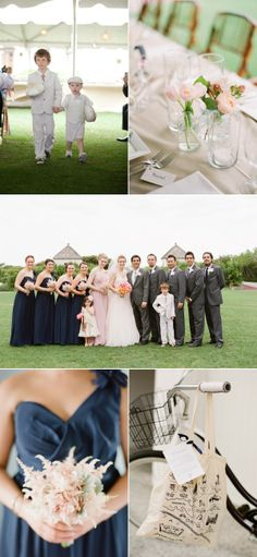 Rosemary Beach Wedding from KT Merry Photography | The Wedding Story