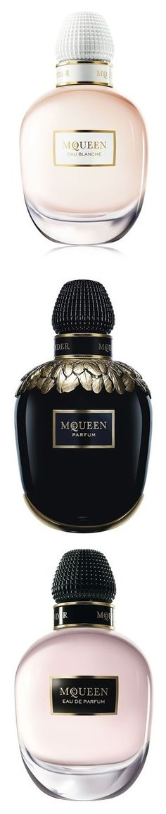 """""""Alexander McQueen Perfume"""" by bleubeauty1 on Polyvore featuring beauty products, fragrance, blossom perfume, eau de perfume, alexander mcqueen perfume, mist perfume, spray perfume, apparel & accessories, no color and flower fragrance"""