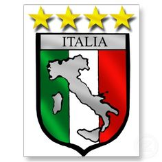 Viva Italia!! (to all my fellow Italians out there)