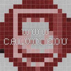 www.calvin.edu
