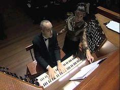▶ Beethoven Symphony No. 5 (1st mvt) - Thomas Heywood - YouTube
