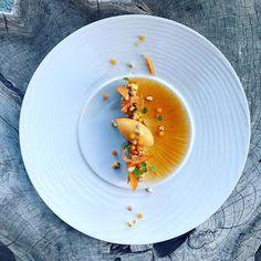 Beautiful Dessert   By Head-Chef @pierro26100 By Restaurant/Location: #LeMontBlanc
