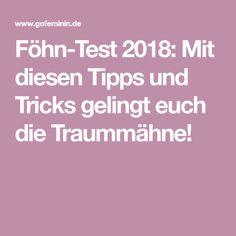 Föhn-Test 2018: Mit diesen Tipps und Tricks gelingt euch die Traummähne!