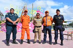 Prefeitura Boa Vista reunião entre instituições definem estratégias de segurança para o Boa Vista Junina 2015 #pmbv #prefeituraboavista #boavista #roraima