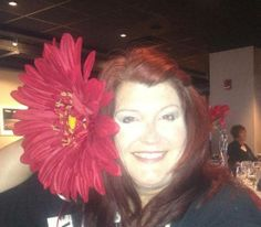 Travel Agent Fun - at the Champions Lounge at Busch Stadium - Golden Apple Award