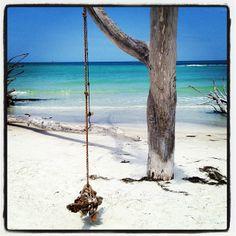 Beer Can Beach, Anna Maria Island, Florida