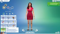 Simsworkshop: Sassy Trait 1.0 by SimsOMedia