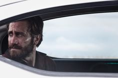Jake Gyllenhaal in Nocturnal Animals directed by Tom Ford
