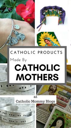 Products Archive - Catholic Mommy Blogs, Catholic Products and Gifts made homemade by Catholic mothers, diy, shopping, catholic kids, catholic families, catholic jewelry, activities for kids, vendors