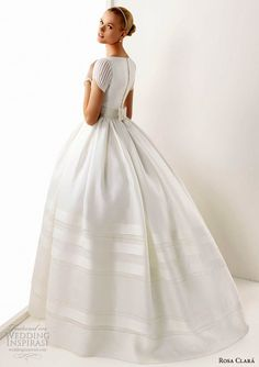 Fashion- wedding dress