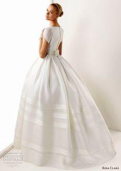 Fashion- wedding dress